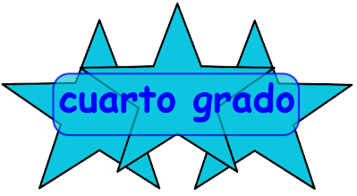 4th grade ~ el cuarto grado - La Clase de Español ~ Loring y Haynes