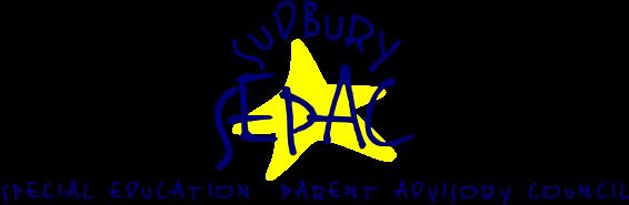 Sudbury Special Education Parent Advisory Council Logo