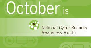National Cyber Security Awareness