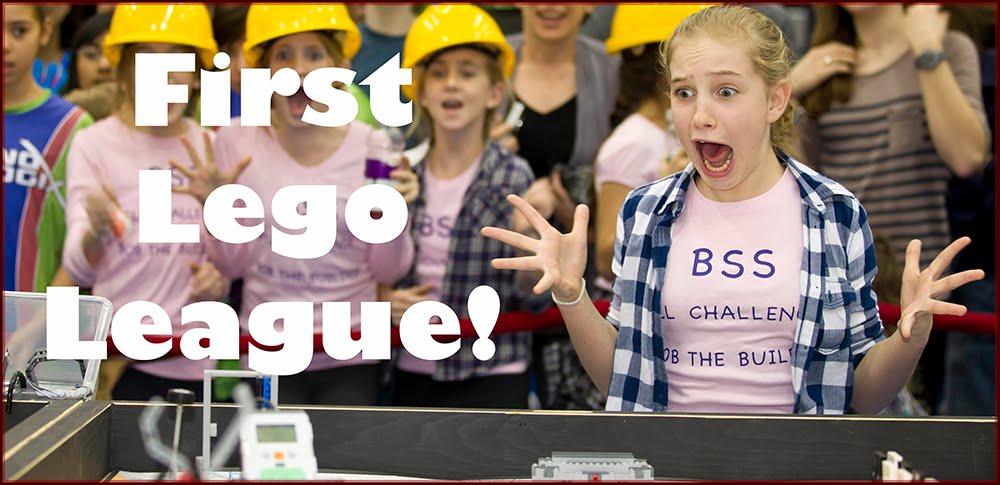 First Lego League (FLL) - SURC-ET