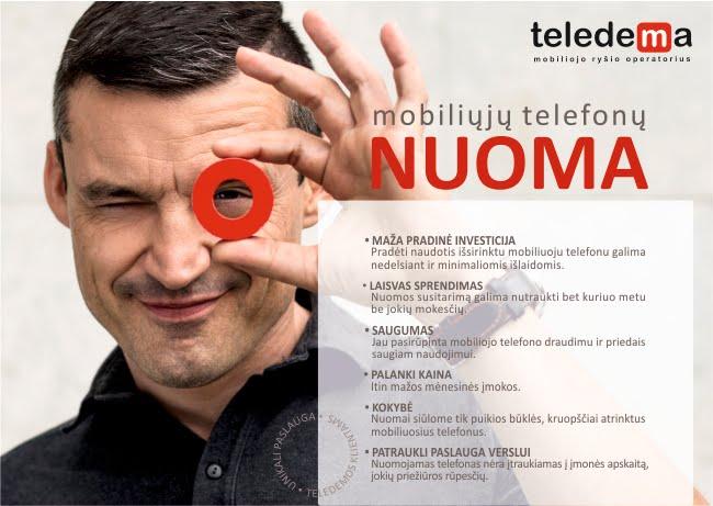 http://www.teledema.lt/nuoma
