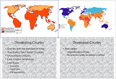 developed and developing countries difference essay It brings important benefits for economic, cultural and societal development well  managed cities are both efficient and effective, enabling.