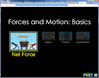 forces and motion basics