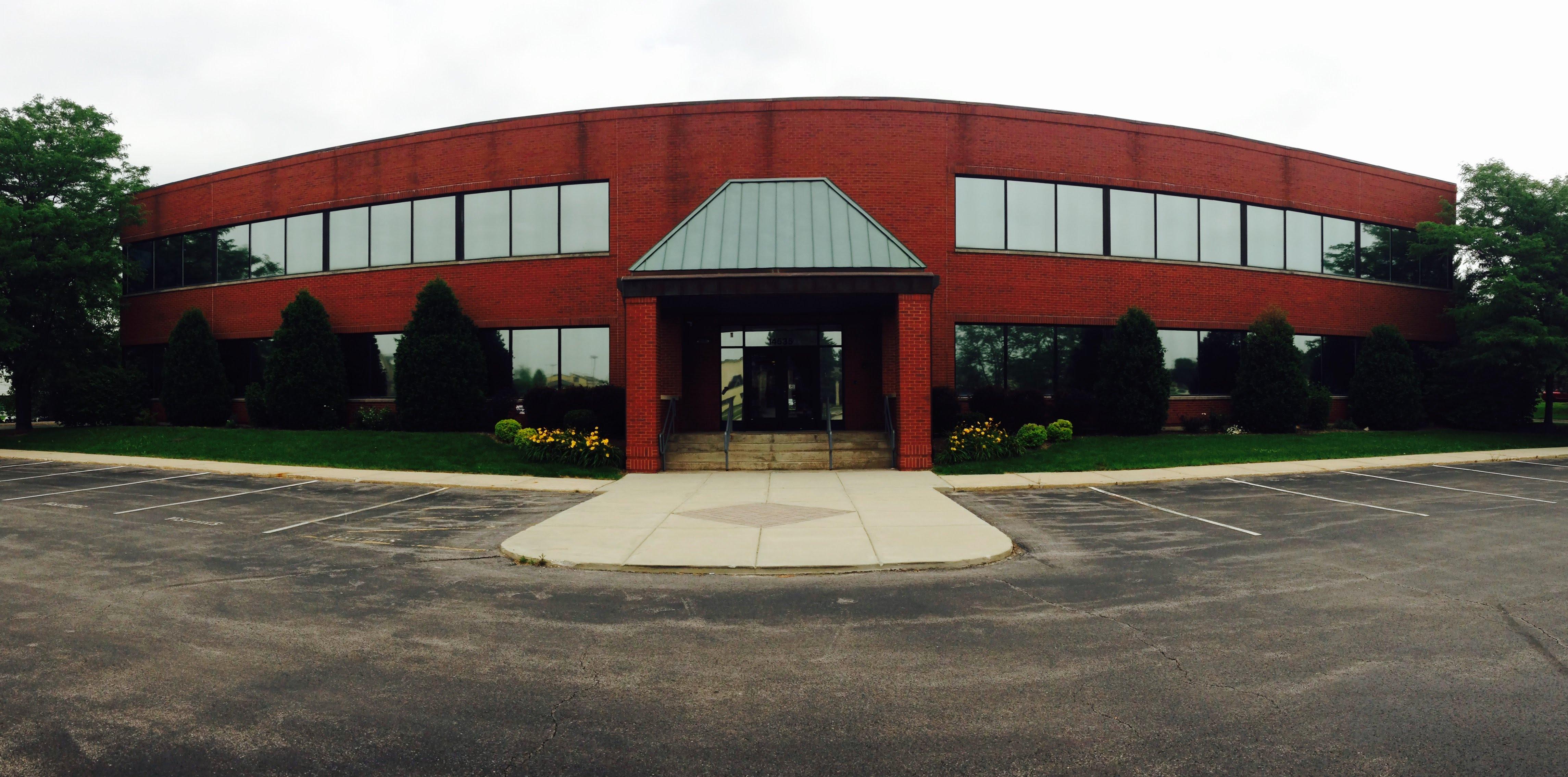Transition Program Building