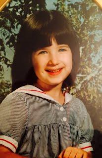 Mrs. Ramsay in Kindergarten