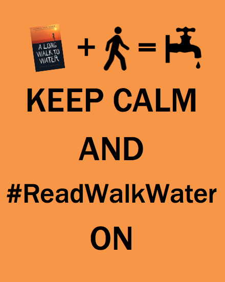 A Long Walk to Water—Student Guide