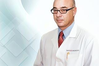Doctor Luis Izquierrdo