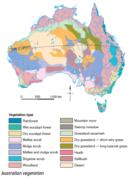 chapter 29 australias pattern of natural resources