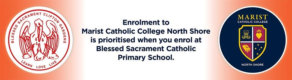 Blessed Sacrament Catholic Primary School