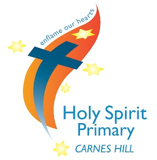 Our Story - Holy Spirit Catholic Primary School