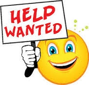 Image result for helpers wanted