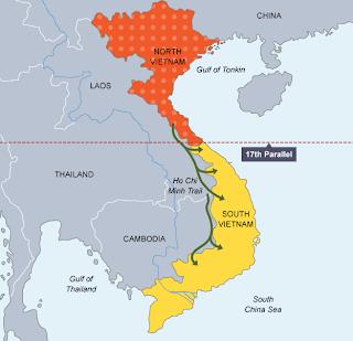 Geneva Peace Conference   Understanding the Vietnam War