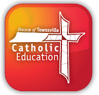 Townsville Catholic Education Logo