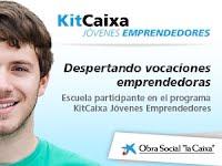 KitCaixa Jóvenes Emprendedores