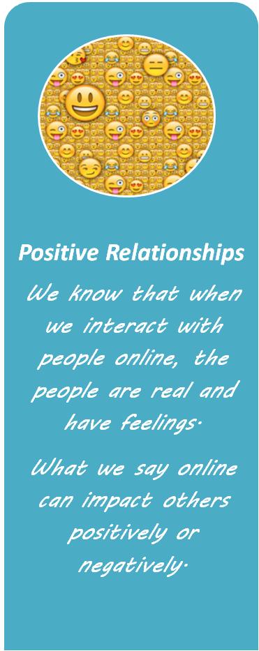 Positive Relatioships