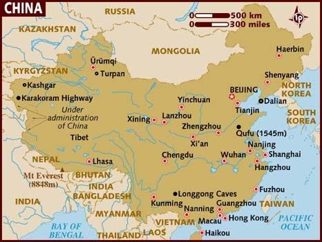 Gaps in chinese cinderella?