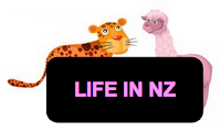 Life in NZ