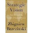 """Dr. Zbigniew Brzezinski """"Strategic Vision"""" 2012"""