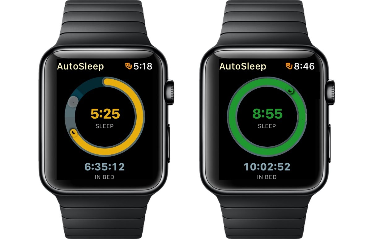 AutoSleep Live Sleep Tracking