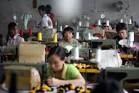 Facts and supporting details on Child Labor in China?