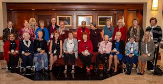 50 Years of Women in TBP