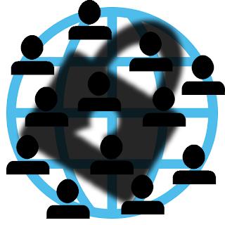 Social Network Locked