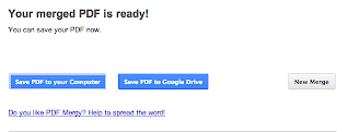 Drive Apps - iGoogle