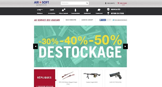 creation site internet rsoft