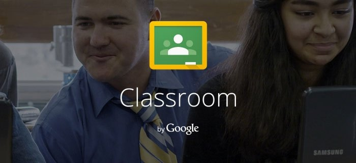 Login to the MFM1P Google Classroom Course Page