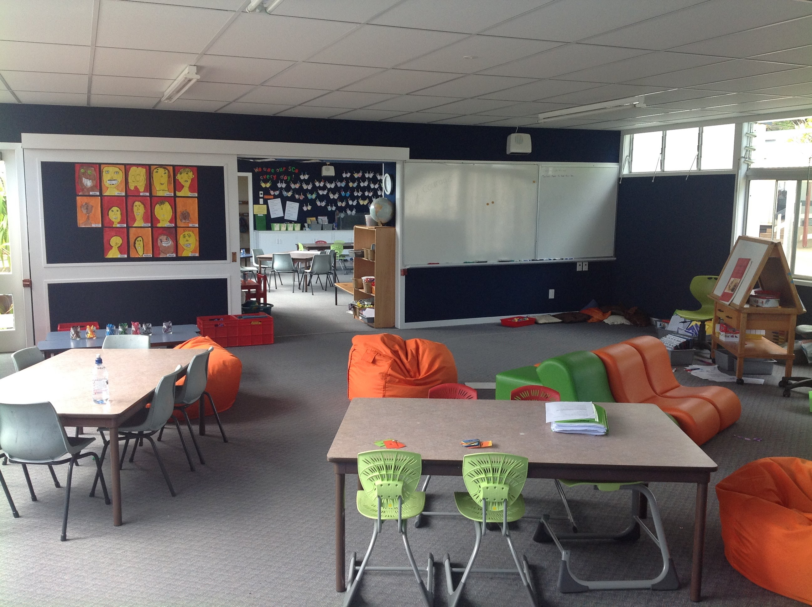 collaborative office collaborative spaces 320. Our Year 5/6 SpacesTried Out Quite A Lot Of Furniture And With The 60 Children It Looked Bit Crowded At Times. However, This Was Adapted During Collaborative Office Spaces 320 P