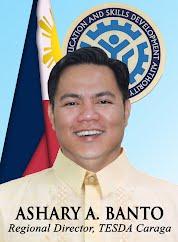 Regional Director's Message