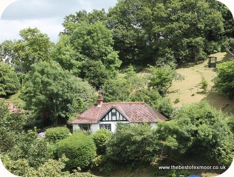 porlock holiday cottage
