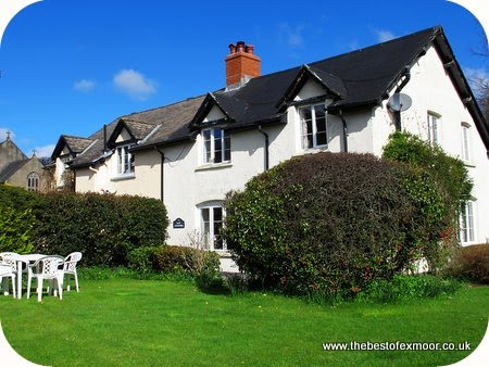 Holiday cottage in winsford sleeps 6