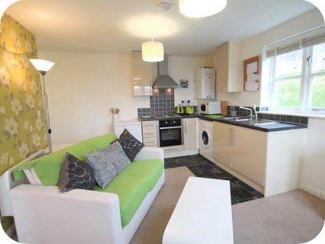 Lorna Doone Apartment