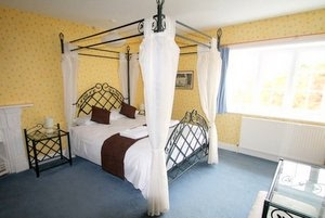 Holiday Cottage for 13 people