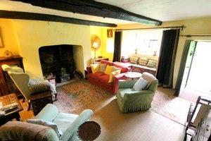 Cottage on Exmoor, Dunster Medieval Village
