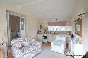Cottage in Porlock, Exmoor