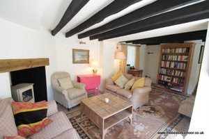 Holiday Cottage Oare