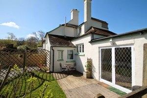Exmoor cottage in Porlock