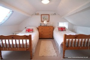Holiday Cottage in Lynmouth