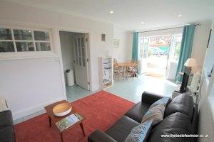 Exmoor Apartment in Porlock