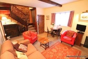 Exmoor Cottage in Dunster