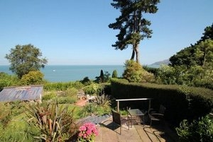 EXMOOR HOLIDAY COTTAGE BY THE SEA