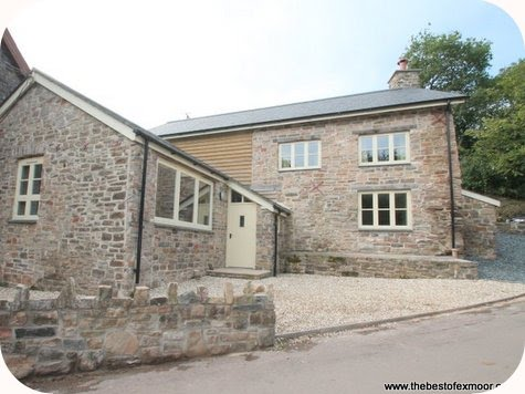Holiday Cottage Bampton