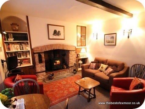 Ruffles Cottage