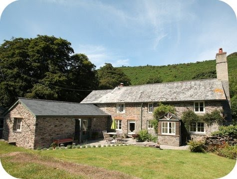 Holiday Cottage in Oareford