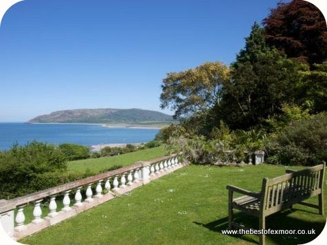 Porlock Weir Holiday Cottage