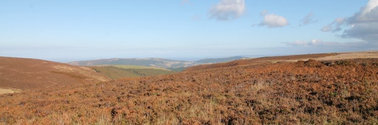 Things to do on Exmoor