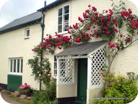 Holiday Cottage Wootton Courtenay Exmoor