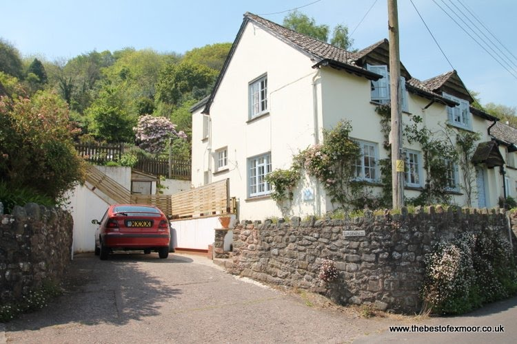 Holiday cottage west porlock